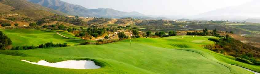 best Golf Course In Alicante, Spain